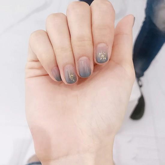 Луксозни изкуствени нокти за маникюр за изящни и стилни дами - модел NK042