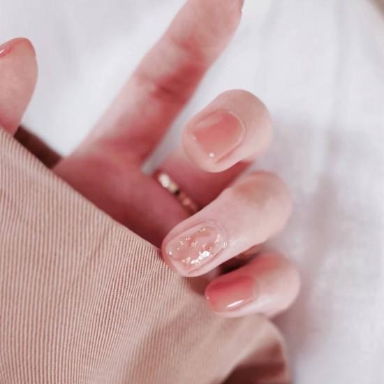 Луксозни изкуствени нокти за маникюр за изящни и стилни дами - модел NK040