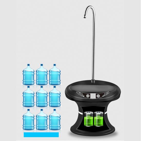 Автоматичен диспенсър за минерална вода на бидони