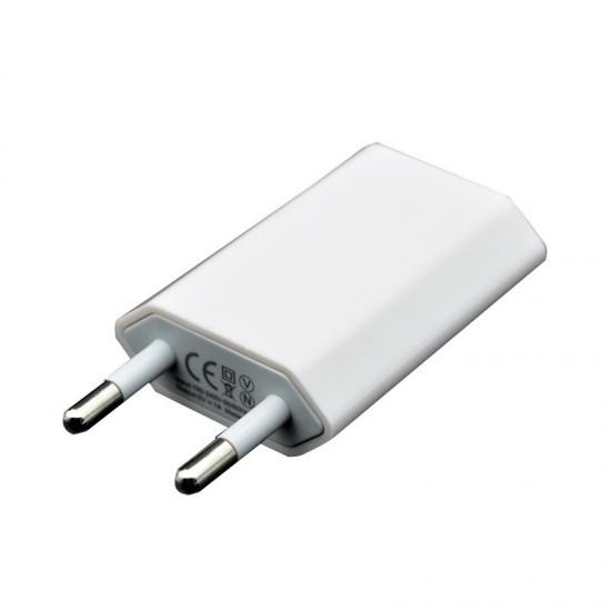 Адаптор 220V 1A USB на едро