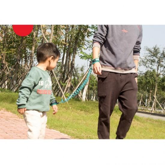 Каишка за бебета и деца против изгубване на едро