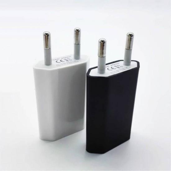 Адаптор 220V 1A USB