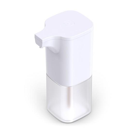 Автоматичен дозатор за дезинфектант с фотоклетка на едро