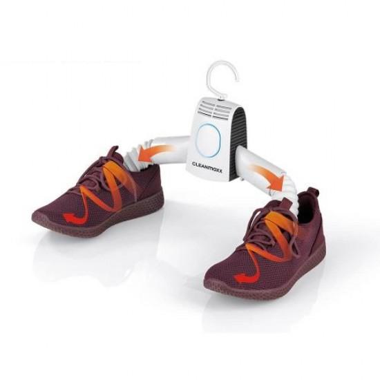 Електрическа закачалка за сушене на дрехи