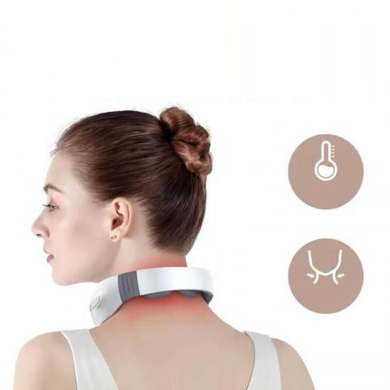 Електрически масажор за врат