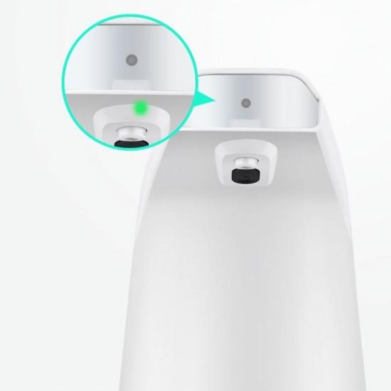 Дозатор за сапун на пяна с фотоклетка