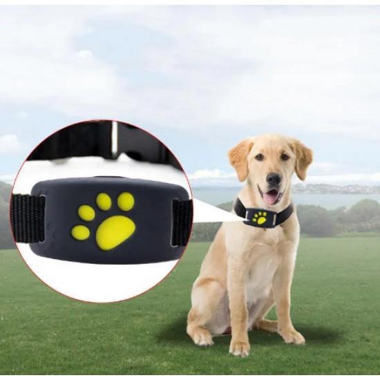 GPS-тракер за домашни любимци против изгубване