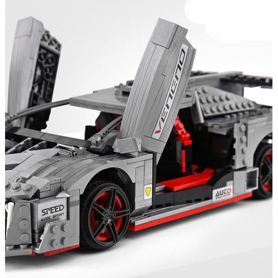 Количка MOULD KING Lamborghini