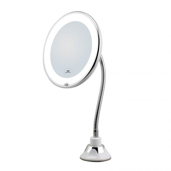 LED огледало за гримиране
