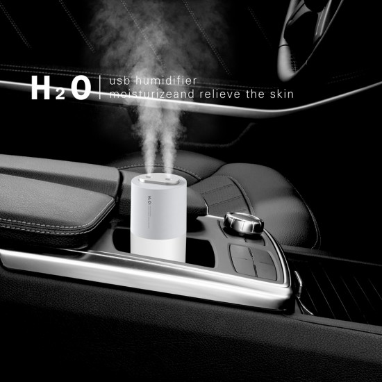 Мини овлажнител за въздух MAX H2O с USB на едро