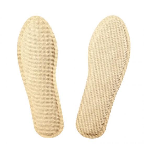 Затоплящи еднократни зимни стелки за обувки - 12 часово действие