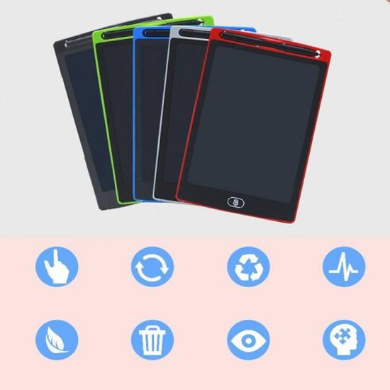 Графична дъска LCD Таблет за писане и рисуване на едро