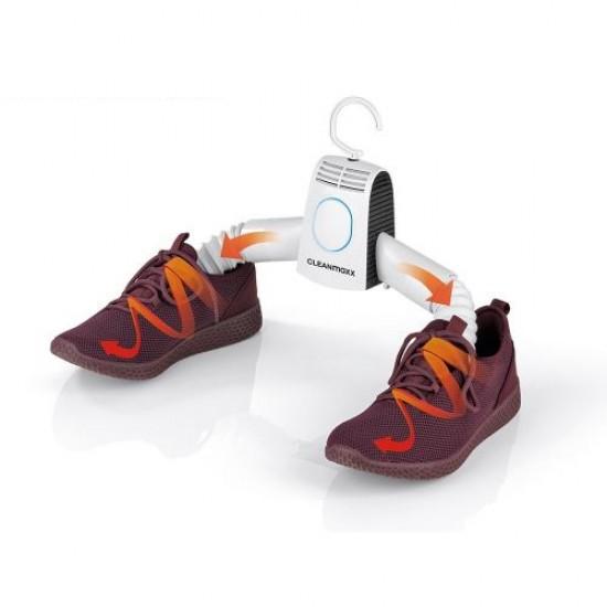 Електрическа закачалка за сушене на дрехи на едро